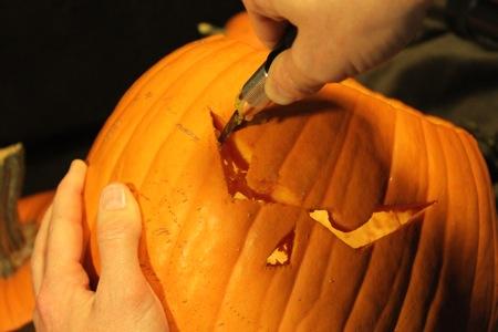 dovleac decor halloween