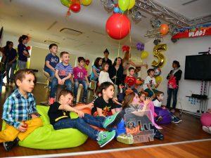 locatii petreceri copii Bucuresti