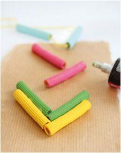 Bijuterii cu Dichis Atelier BluParty / paste /colorat