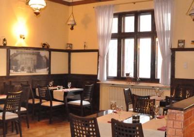 Restaurant Conac