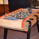 Masa de Fusbal si Ping-Pong