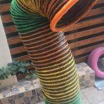 Spectacol senzorial Slinky Boy *Nou