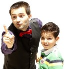 Magician Petrecere Copii