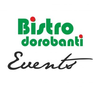 b logo events