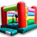 Bouncer Gonflabil Happy pentru Copii