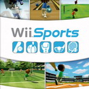 Consola Wii Sports