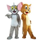 Mascotele Tom si Jerry