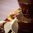 Fantana cu fructe si ciocolata Events