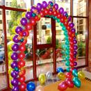 Ghirlande si decoratiuni din baloane