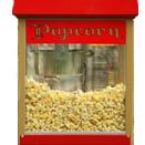 Masina si Stand de popcorn