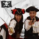Petrecere cu Pirati