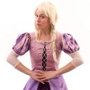 Petrecere cu Rapunzel