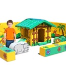 Softplay Jungle