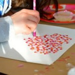 Atelier Scrisoare cu dragoste