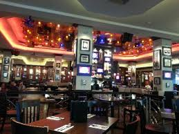 restaurant hard rock cafe