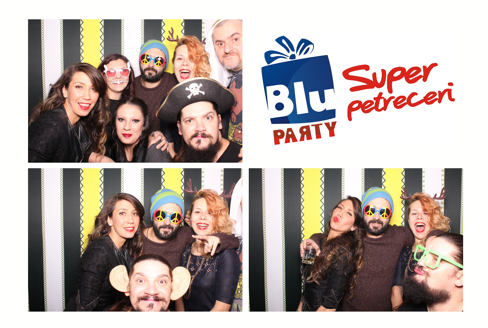 photobooth botez