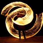 Fire Show *Nou