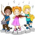 Spectacol Muzical Kids Concerto *Nou