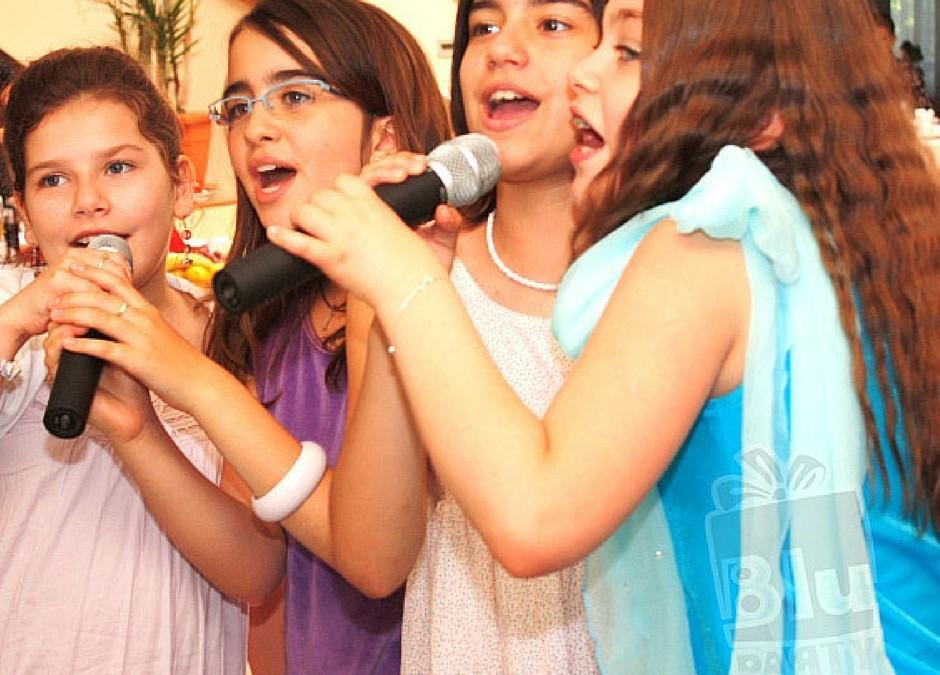 Ce muzică pui la petrecerea copilului tău ca să-i distrezi chiar și pe părinți?