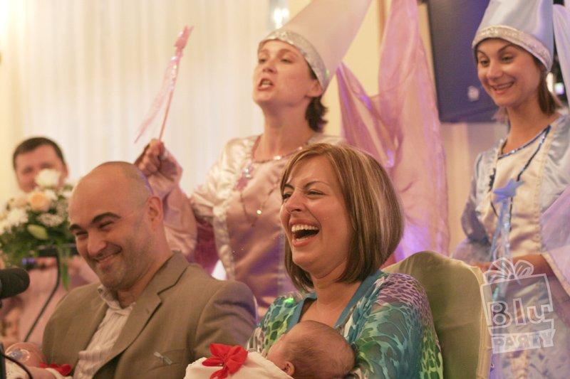 Ghid Botez: Cum Organizezi o Petrecere de Botez Reușită pentru Copilul Tău!