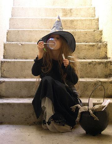 Costum de halloween copii