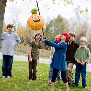 pinata-petrecere-halloween-dovleac