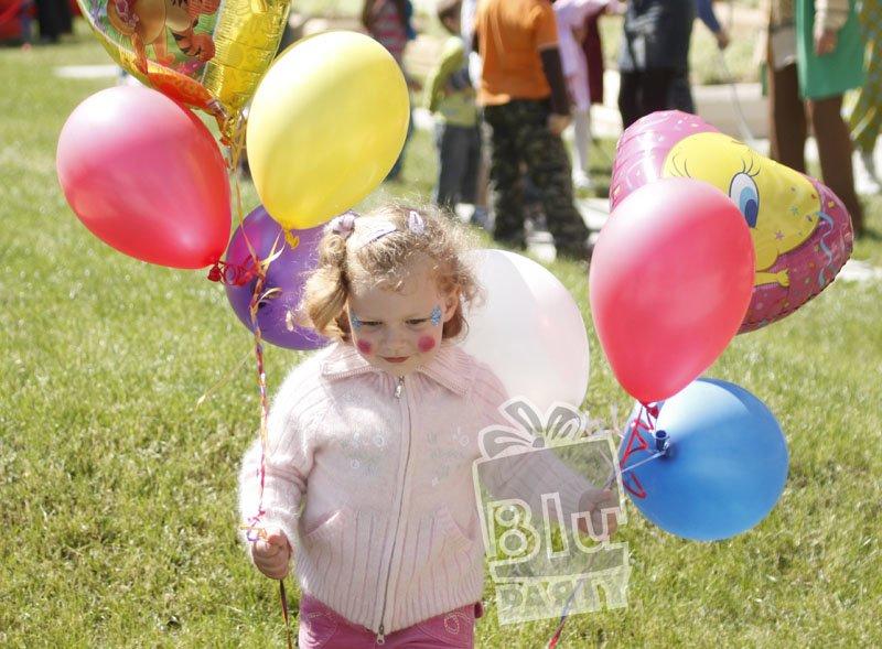 Topul celor mai distractive accesorii de petrecere pentru copii!