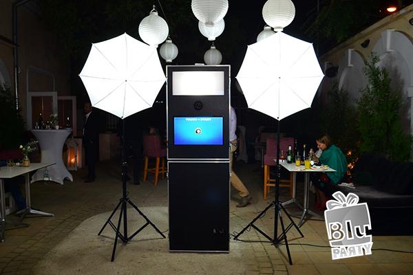 cabina foto evenimente
