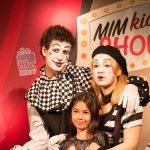 Spectacol Kids Mim Show