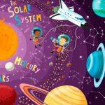 Atelier Sistemul Solar