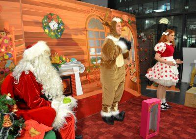 Fabrica de jucarii Rudolph si Papusa de portelan