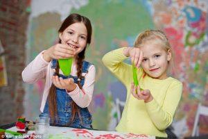atelier de creatie copii scoala altfel