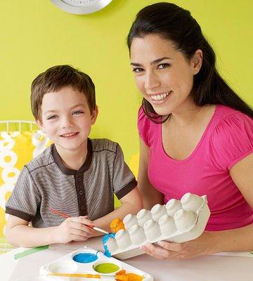 8 Idei Creative de Activități de Paște pentru Copii