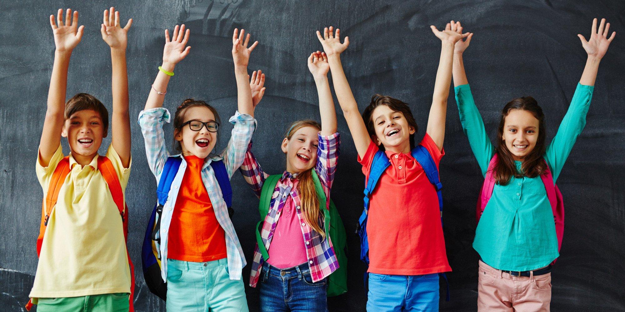 Idei De Activități și Surprize Pentru Copiii în Prima Zi De