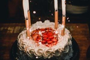 tort pentru banchet
