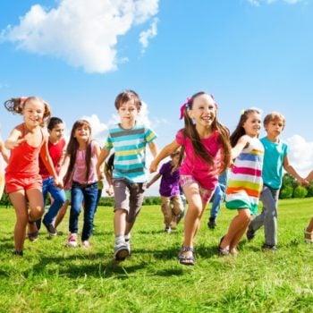 activitati sportive ziua copilului