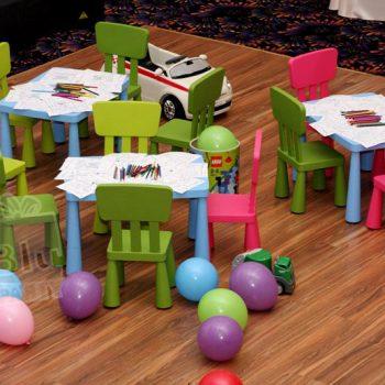 petrecere copii idei activitati