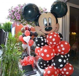 baloane petreceri vara copii