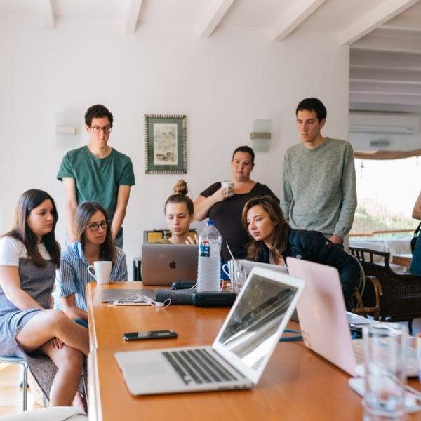 idei de teambuilding